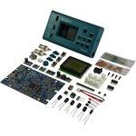 Фото 2/2 DSO 068 kit, Осциллограф портативный карманный 3МГц