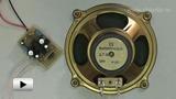 Смотреть видео: Низковольтный усилитель НЧ TDA2822 для самостоятельной сборки