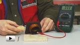 Смотреть видео: Деревянный вариометр