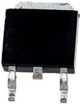 IPS2041RPBF, 1нижн ключ 68В 5А DPak