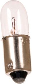 H2-130002, лампа накаливания 130В 2.60Вт BA9S 10*28мм