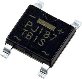 TB1STR13, 1А 100V Micro Dip, Диод