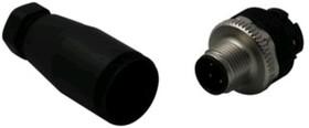 SACC-M12MS-4CON-PG 7-M, Разъем