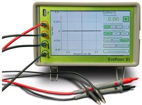 Фото 1/2 EyePoint S1, Прибор для поиска неисправных электронных компонентов на печатных платах