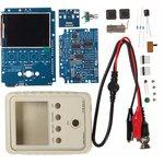 Фото 2/2 DSO Shell (DSO15001K) kit, Осциллограф цифровой портативный 200 кГц