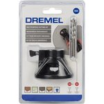Фото 3/3 DREMEL 565, Комплект для резки универсальный