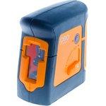 FL 40-Pocket II-HP, Линейный лазерный нивелир