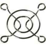K-G04D02-4HA, решетка метал. для вентилятора 40х40мм (аналог ...