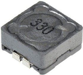 Фото 1/2 SRR1206-221KL, 220 мкГн дроссель-индуктивность SMD