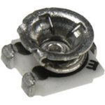 Фото 2/2 PVA3A105, 1 МОм (3303X-3-105), резистор подстроечный