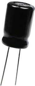 TKR3R3M2EFBBM, 3.3мкФ 250В 105C 8x11.5 конденсатор электролитический (К50-35)