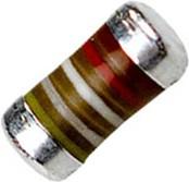 Фото 1/4 MMU01020C1001FB300, резистор 1K Ohm 1% 1/5W 50ppm/C