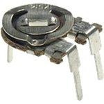 Фото 2/2 СП3-38б, 0.125 Вт, 1.5 кОм, Резистор подстроечный