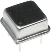 2.0000 МГц, кварцевый генератор (TTL) DIL-8