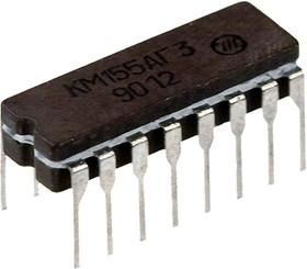 КМ155АГ3, (1990-97г)