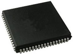 DS87C550-QCL, быстродействующий микроконтроллер, Com PLCC68