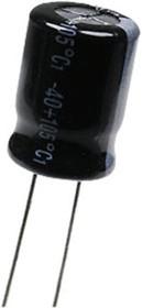 TKR221M1EF11M, (К50-35) 220мкФ 25В 105C 8x11 конденсатор электролитический алюминиевый