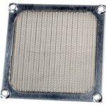 K-MF09E-4HA, фильтр метал. для вентилятора 92х92мм
