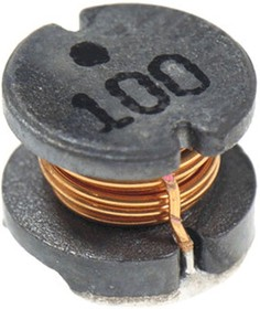 Фото 1/4 SDR0604-560KL, 56 мкГн катушка индуктивности SMD