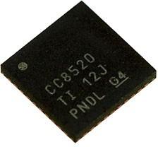 CC8520RHAT, приемопередатчик VQFN-40