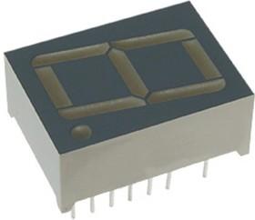 Фото 1/2 SA08-21GWA, LED индикатор