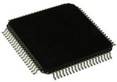 PIC18F8722-I/PT, Микроконтроллер, 8-бит PIC RISC, 128KB Flash, 5V [TQFP-80]
