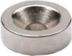 Магнит диск 20х4,5/10х5мм с зенковкой неодим