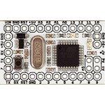 Фото 4/4 Iskra Mini (без разъемов), Программируемый контроллер на базе ATmega328 (аналог Arduino Mini)
