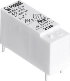 Фото 1/2 RM96-3011-35-1024, Реле 24VDC 1 Form C VAC/8А