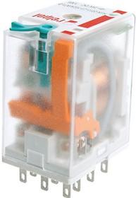 R3N-2013-23-5110-WT, Реле 110VAC 3 Form C 250VAC/10А