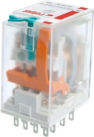 R4N-2014-23-1012-WTLD, Реле 12VDC 4 Form C 250VAC/7А