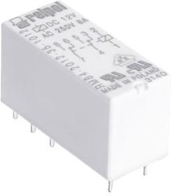 Фото 1/4 RM84-2012-35-1024, Реле 24VDC 2 Form C 300VAC/8А