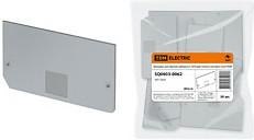 SQ0803-0062, ЗНИ, заглушка для зажима наборного для плавких вставок 5х20