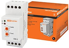 SQ1505-0001, ОМ-3 0,5/5-01 ограничитель мощности (1ф, 0,5-5кВА)