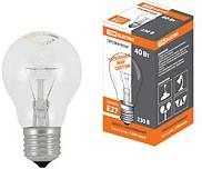 SQ0332-0035, Лампа накаливания 40Вт 230В Е27