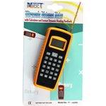 12-2203, Измеритель расстояния с памятью и калькулятором ...