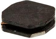 Фото 1/4 VLS4012ET-100M, чип индуктивность SMD 10мкГн 20% 1.33А 4x4x1.2мм