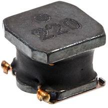Фото 1/3 VLS6045EX-330M, чип индуктивность SMD 33мкГн 20% 1.5А 6x6x4.5мм