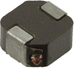 Фото 1/4 SPM5030T-R20M, чип индуктивность SMD 0.2мкГн 20% 22.2А 5.2x5x3мм
