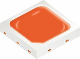 GA PSLR31.13-JPJR-A1A2-1, Duris S5 Color 3030, 6.2В, 1Вт, 610нм (янтарный)