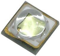 Фото 1/3 GD CSSPM1.14-UOVJ-W4-1, Oslon SSL Color 120, Horti (PAR typ 2.57umol/s), 3030, 2.8В, 1-3Вт, 451нм (с