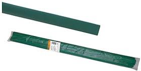 SQ0518-0323, термоусадочная трубка ТУТнг 2/1 зеленая по 1м (200 м/упак)