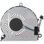 (856359-001) вентилятор (кулер) для ноутбука HP Pavilion 15-AU, 15-AU000