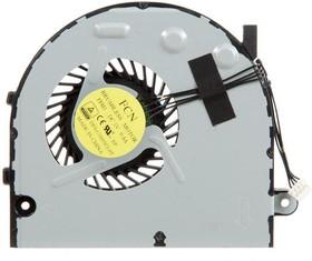 (DFS470805CL0T-FFH1) вентилятор (кулер) для ноутбука Lenovo IdeaPad B50-45, 4 pin