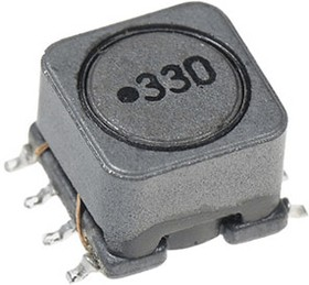 SRR0908-330ML, 33 мкГн дроссель-индуктивность SMD