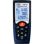 ADD3070, лазерный дальномер 5см/60м -/+1,5мм =LDM70