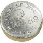 Фото 2/2 189(LR54), Элемент питания марганцево-цинковый (1шт) 1.5В