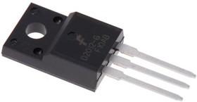 KSD2012GTU, Trans GP BJT NPN 60V 3A 25000mW 3-Pin(3+Tab) TO-220FP Tube