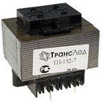 Фото 2/2 ТП112-7 (ТП132-7), Трансформатор, 12В, 0.65А