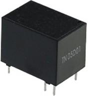 TRB1-5VDC-SA-CD-R, реле 5V/3A 24VDC